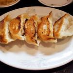 金町餃子 -