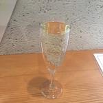 Kayaba walker's port Rotis&Series - 樽詰めスパークリングワイン 410円(税込)