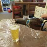 一番軒 - 静岡麦酒
