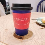 LONCAFE STAND - コーヒー