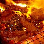 焼肉 やまと - 燃えよカルビ。