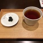 けずりひや 京都祇園 - 紅茶