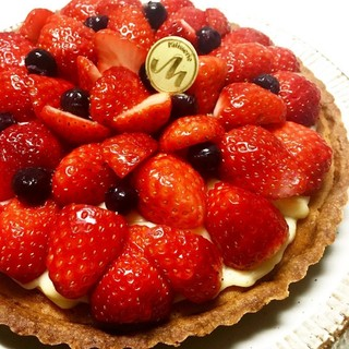 日替わり手作りケーキ♡