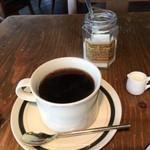 カフェ ジンタ - コーヒー