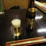 Kyouteidaikokuya - 瓶ビール