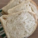ピーコック - フランス食パン