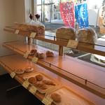 ピーコック - パン売り場