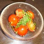 勇魚 - さっぱりトマト