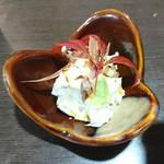 勇魚 - 和風チーズ