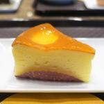 洋菓子マウンテン - チーズケーキ