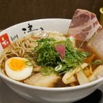 和 dining 清乃 - スペシャル醤油