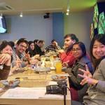 LBK CRAFT - 海外から来た学生さん達もご機嫌♡