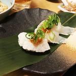 七ふく神 - ふぐ寿司