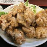 四国の食 わらやき三四郎 -