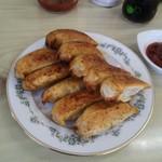 福来軒 - 餃子1人前