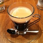 ビストロ K - ランチコーヒー