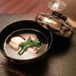 Mizuki - 昆布スープ