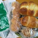 パスコ - 料理写真: