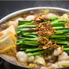 美食酒家ゆめぜん - 料理写真:醤油もつ鍋