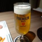 ニクバル CARNIVOR - ビール