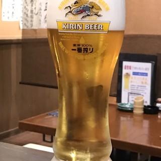 こだわりの生ビール『一番搾りクオリティタンブラー』