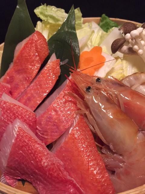 魚河岸 枕崎 大宮店