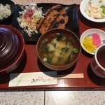 薬膳レストランあわさい - 料理写真: