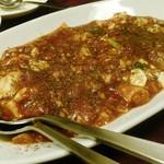 百老亭 - 麻婆豆腐