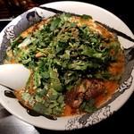カラシビ味噌らー麺 鬼金棒 - 【2017/3】パクシーカラシビ味噌らー麺