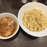 menyaryuu - つけ麺大盛り800円