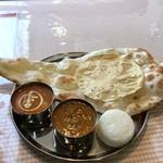サリマレストラン - 料理写真: