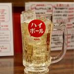 スタンド GONTa2 - ・ハイボール 300円