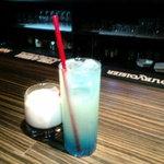 Blue - カルアミルク&(名前忘れました)