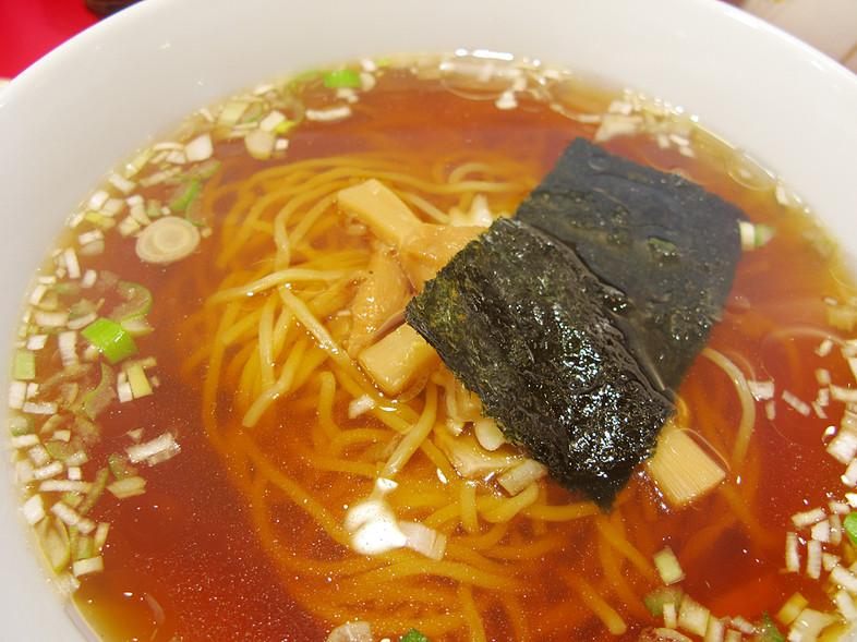 中華食堂 天海