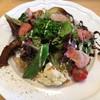 イタリア食堂 フクモト - 料理写真:前菜