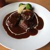 春馬 - 料理写真:国産牛煮込み定食