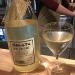 坂下良酒倉庫 - 醍醐のしずく