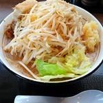 麺屋 夢幻 -