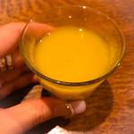 63996187 - 食前野菜ジュース