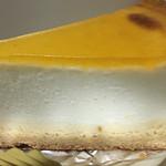 パスティチュリア・デリチュース - 定番化☆★★☆デリチュース チーズケーキ