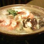 えびす - 料理写真:寄せ鍋