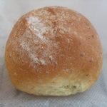 バルベラ - カレー風味のパン