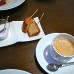 CEPPA - 【コーヒーとフィナンシェ】♬2011/1