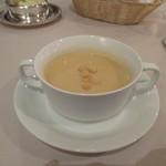レストラン サホロガーデン -