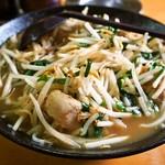 九州ラーメンキララ - 料理写真:ベトコンラーメン