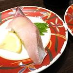 大起水産回転寿司 - ブリ
