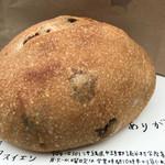 パン屋 水円 - ★★★☆ ラムレーズン