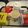 マクドナルド - 料理写真:食べたモノ