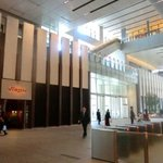 ブラッスリー・ヴィロン - 東京ビル内1F