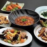 あおもりらーめん金太郎 - 青森県の誇る最高級食材でリーズナブルな夕食を。